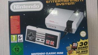 Usuarios descubren consolas NES Mini falsas en internet