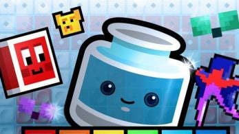 [Act.] Puzzle Box Maker llegará a Nintendo Switch en otoño