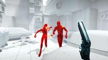 """Director de Superhot sobre llevar el título a Switch: """"Los planes están ahí"""""""