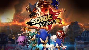 Sonic Forces: episodio de Shadow, aplicación para móvil y capítulo final del cómic ya disponibles
