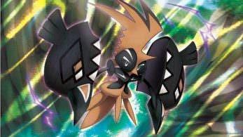 [Act.] Tapu Koko variocolor ya está disponible para Pokémon Sol y Luna en Europa y América mediante Regalo Misterioso, tráiler de distribución