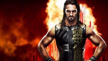 WWE 2K18 para Nintendo Switch es compatible con la subida de logos a través de la web oficial