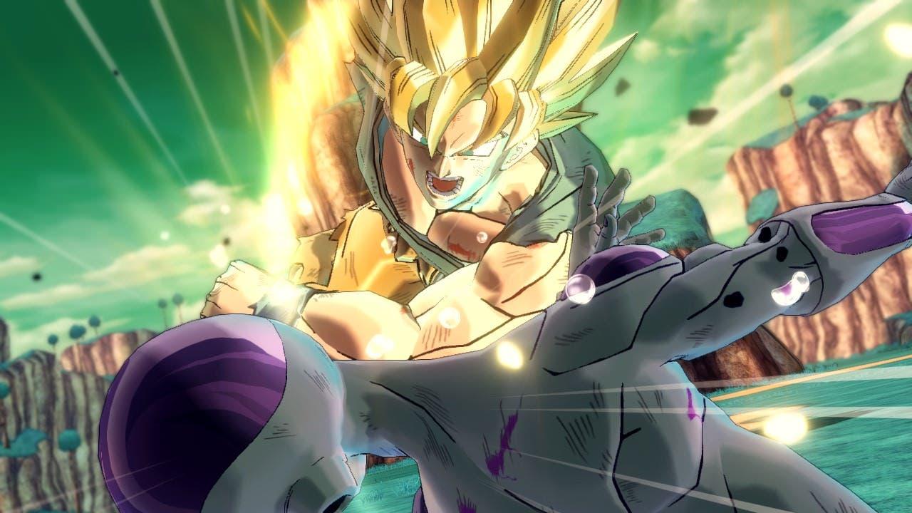 Bandai Namco tomará medidas contra los hackers de Dragon Ball Xenoverse 2