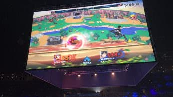Conocemos los ganadores de la EVO 2017 de Super Smash Bros. for Wii U y Melee