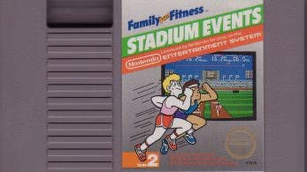 Esta copia de Stadium Events para NES se ha vendido en eBay por casi 42.000$