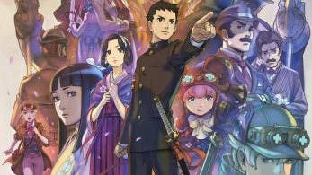 Shinsuke Kodama, el planificador de la saga spin-off The Great Ace Attorney, deja Capcom