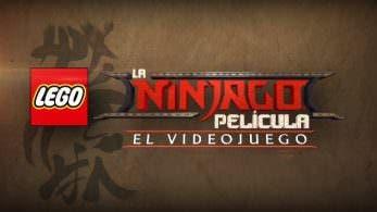 Tamaño de la descarga y nuevas capturas de La LEGO Ninjago Película El Videojuego