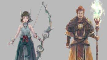 Estos son los juegos que llevará Square Enix al New York Comic-Con 2017