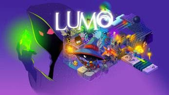 Nuevo gameplay de LUMO en Nintendo Switch