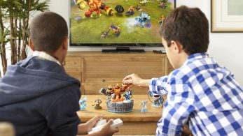 Activision cree que el fin de la vida de Wii fue clave en el declive de Skylanders