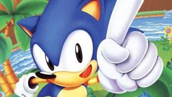 ¡Feliz 27º cumpleaños, Sonic!