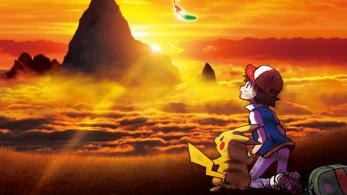 Pokémon: ¡Te elijo a ti! comienza a estar disponible en plataformas digitales y confirma su lanzamiento en físico para 2018
