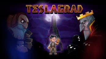 Rain Games realizará un tercer título ambientado en el universo de Teslagrad / World to the West