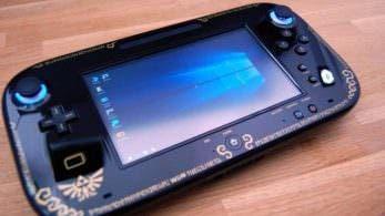 Un hacker convierte el GamePad de Wii U en un ordenador funcional