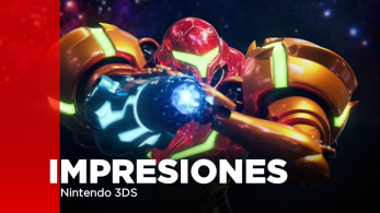 [Impresiones] Metroid: Samus Returns