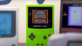 Famitsu celebra el 20º aniversario de la Game Boy Color publicando las cifras de sus 10 títulos más vendidos