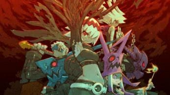 Inti Creates habla sobre Dragon Marked for Death y su relación con Nintendo sobre Gal*Gun 2
