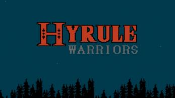 ¿Hyrule Warriors para NES? Esta adaptación muestra cómo sería
