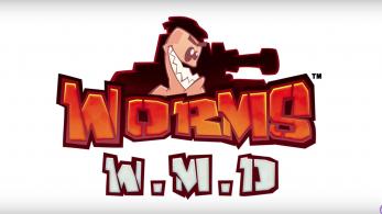Worms W.M.D de Team17 también llegará a Nintendo Switch