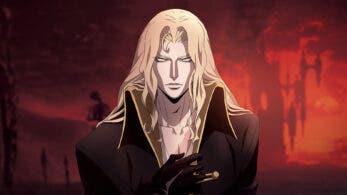 El serie de Castlevania originalmente estaba pensada para ser distribuida directamente en vídeo