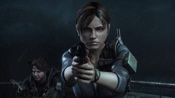 Capcom detalla el lanzamiento de Resident Evil Revelations Collection para Switch en Norteamérica