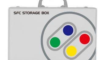 Este genial maletín para SNES Mini ya está de camino a Japón