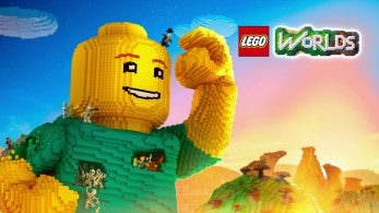 TT Games pone en espera el DLC Survivor de LEGO Worlds