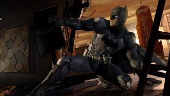 GameStop permite reservar una supuesta versión de Batman: The Telltale Series para Nintendo Switch