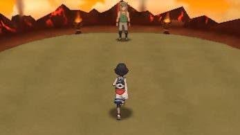 Este breve clip nos muestra el Área Volcánica del Wela en Pokémon Ultrasol y Ultraluna