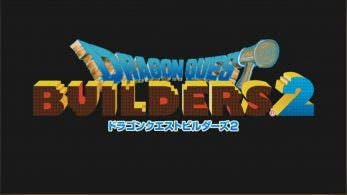 Dragon Quest Builders 2 permitirá transferir datos de la primera entrega, nuevo gameplay
