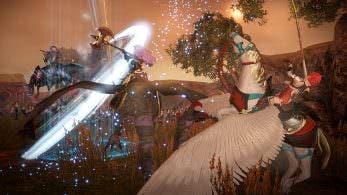 [Act.] Pikuniku,Mulaka y Fire Emblem Warriors se lucen en estos gameplays procedentes de la PAX West 2017