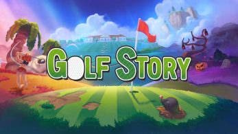 Tamaño de la descarga de Golf Story, Picross S, Lovers in a Dangerous Spacetime y más