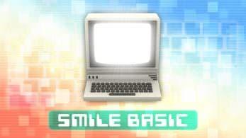 SmileBASIC llegará finalmente a Europa