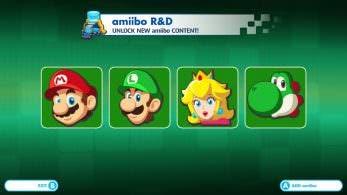 Os mostramos todas las armas que son desbloqueables con amiibo en Mario + Rabbids Kingdom Battle