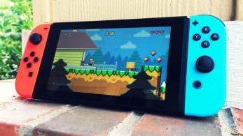 Atooi lanzará Mutant Mudds Deluxe en Switch