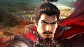 Nobunaga's Ambition: Taishi se lanza en Nintendo Switch el 29 de noviembre en Japón