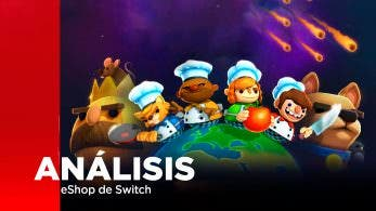 [Análisis] Overcooked! Special Edition
