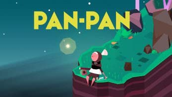 Pan-Pan llegará a Nintendo Switch