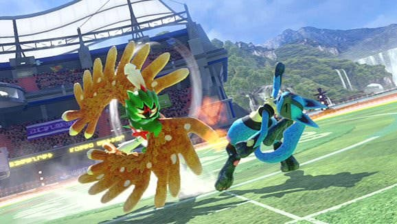 The Pokémon Company detalla la Serie de Campeonatos de Pokkén Tournament 2018