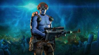 No te pierdas este gameplay de una hora de Rogue Trooper Redux