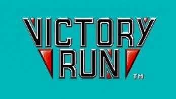 Victory Run será lanzado mañana para la consola virtual de Wii U