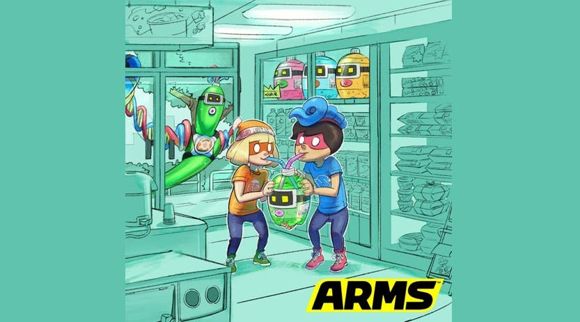 ARMS recibirá mañana la actualización 5.2