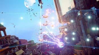 La desarrolladora de Boiling Bolt anuncia que no habrá versión de Switch