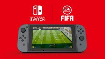 [Act.] FIFA 20 aparece listado para Nintendo Switch en Amazon
