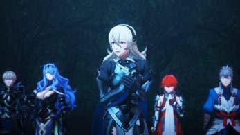 Estos podrían ser 5 de los nuevos personajes de Five Fire Emblem Warriors