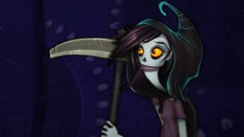 Nuevo gameplay de Flipping Death procedente de la Gamescom
