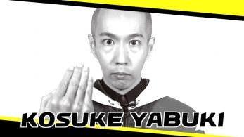Kosuke Yabuki demuestra su destreza en ARMS contra dos profesionales de Super Smash Bros.