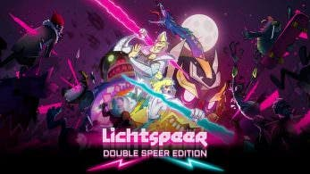 Crunching Koalas llevará Lichtspeer: Double Speer Edition y Butcher a Nintendo Switch