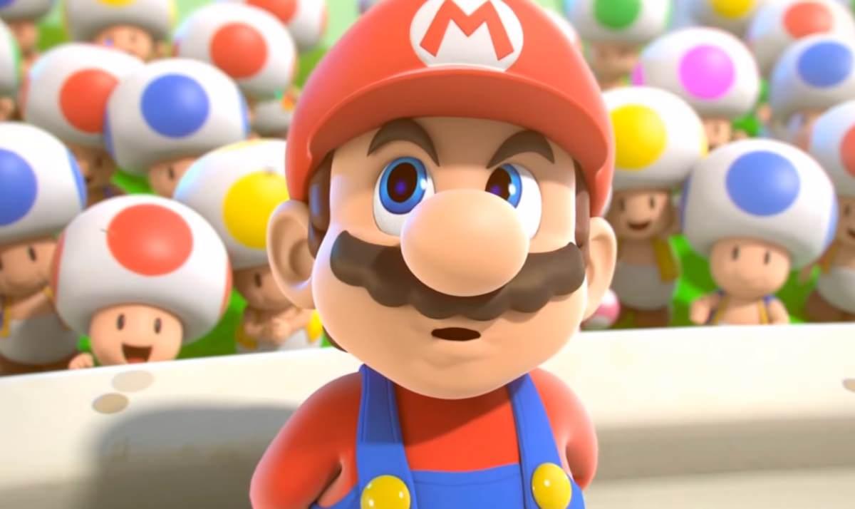 "[Act.] Ubisoft anunciará algo relacionado con Nintendo ""dentro de unos días"""