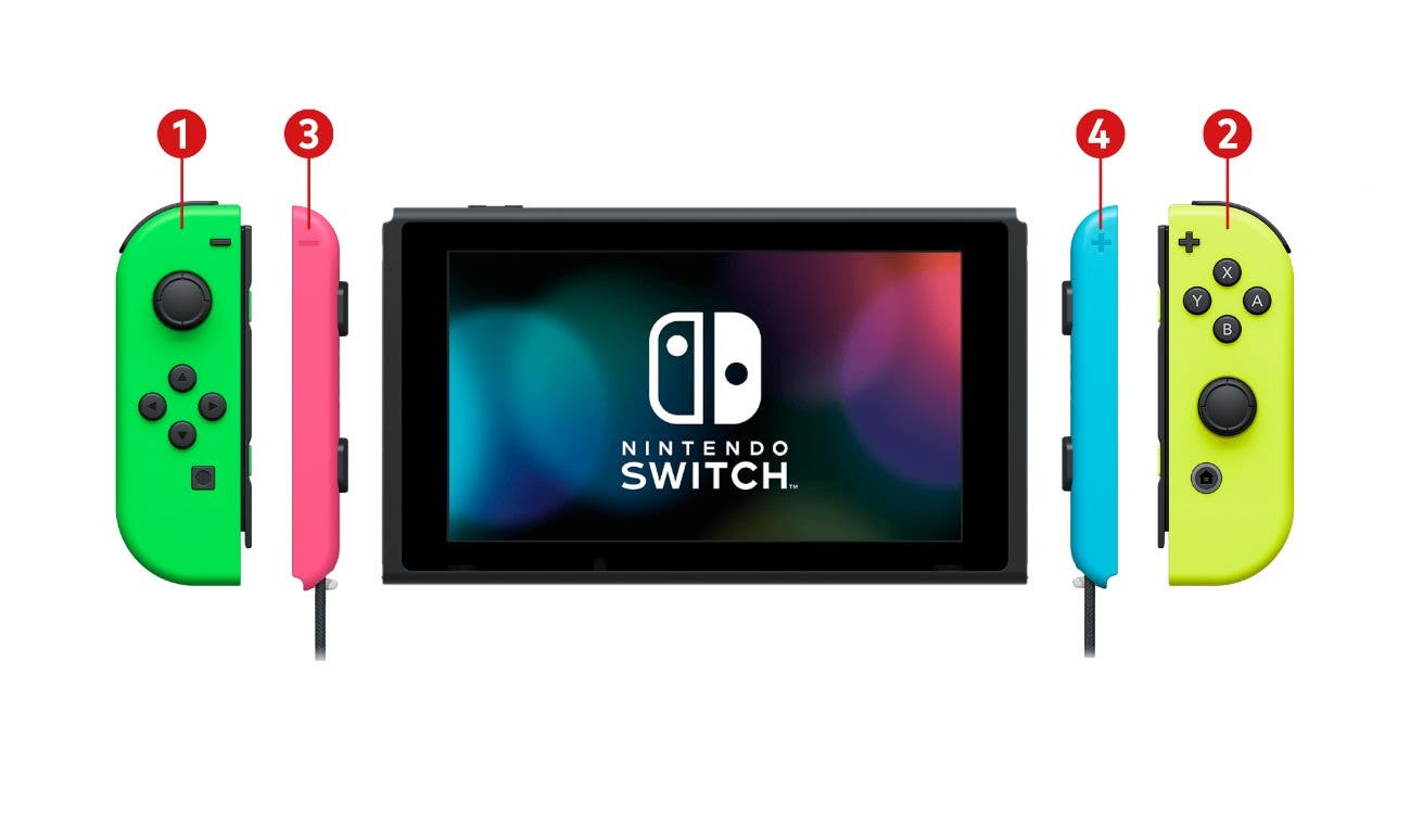 La My Nintendo Store japonesa permitirá reservar sets personalizables de Switch a partir del 22 de agosto